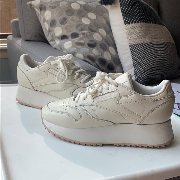 Reebok Shoes   Reebok Classic Platform